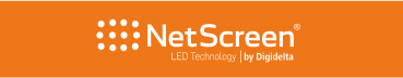NetScreen - LED Technology by Digidelta
