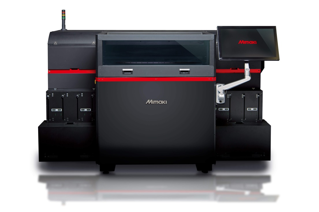 Mimaki 3D Printer