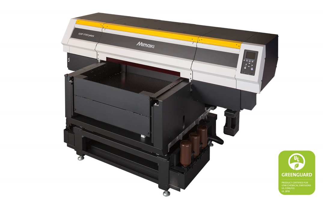 uv led printer mimaki